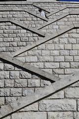 Stairs (Luca Bobbiesi) Tags: sacrariomilitare war montegrappa cemetery firstwarworld grandeguerra primaguerramondiale veneto canoneos7d canonef24105mmf4lisusm