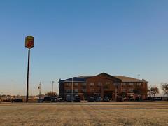 The Super 8 (jimmywayne) Tags: whitecounty illinois grayville super8 motel