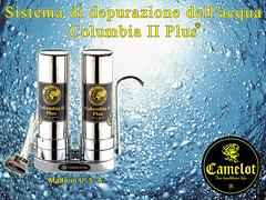 02-11-16-columbia-ii-plus-italy (filtriacquacamelot) Tags: filtri depuratoredellacquadomestico refrigeratori filtriperlacqua erogatoredellacqua raffreddamento camelotinternazionalitalia depuratoredellacqua depuratoredellacquaroma