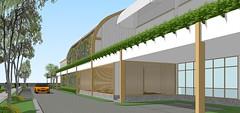 10015 (Stephen Trinh) Tags: kien truc sales gallery architecture design