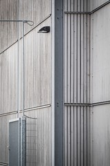 544 (Stadtromantikerin) Tags: lines linear graphical building architecture simplicity banal urban verticality