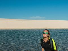 Lagoa Bonita (Eden Fontes) Tags: lagoabonita lenismaranhenses maranhoepiau barreirinhas pndoslenismaranhenses ma deby