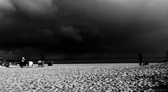 Bring your kids back home! (n!kkel) Tags: storm sturm föhr nordsee beach wattenmeer nieblum