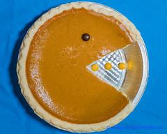 Fall into Winter - Equinox to Solstice #64 - Pac-Man Pie (elviskennedy) Tags: 64 apple arcade atari bakerssquare blinky blue brown cartoon closeup clyde commodore crust desseet dinner dish dots eat elvis elviskennedy food foodie inky irving irvingpacman kennedy mm mms macro manco mspacman pan pie piece pinky pumpkin pumpkinpie rx1r rx1r2 rx1rii rx1rm2 rx1rmii sony thanksgiving treat video videogame whippedcreme wi wisconsin wwwelviskennedycom yellow shorewood unitedstates us pac man holiday pacman