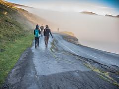 Castleton 261116-6096 (RobinD_UK) Tags: mam tor castleton peak district edale temperature inversion clouds