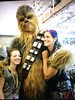 Chewbacca - The Force Awakens Reference (brent_r_williams) Tags: chewbacca episode 7 the force awakens chewie bandolier front