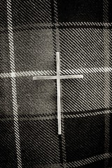 Hand Made (Szmytke) Tags: wedding house silver bride scotland cross aberdeenshire designer tone haddo