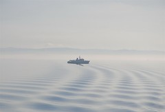 A Dead Calm Firth Of Clyde, Off Brodick (Time Out Images) Tags: island scotland clyde north navy royal brodick arran firth ayrshire ayrshirecoast