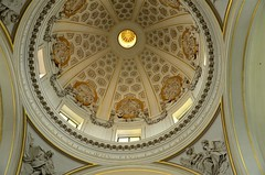 130527213sd Castel Gandolfo (galpay) Tags: roma nikon italia sd cupola dome cupula castel kuppel kubbe albano gandolfo galpay d7000 collegiatadisantommaso 130527