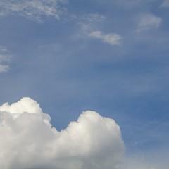 Untitled (R.Kohler) Tags: blue sky color clouds colorful sweden 11 d7000