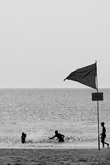 <----- (JBD Photo) Tags: ocean white black france beach vent europe noir wind sony atlantic plage blanc lacanau atlantique ocan aquitaine gironde 18135 2013 jbd slta65v