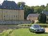 Schloss Dyck Classic Days 2013 - Porsche