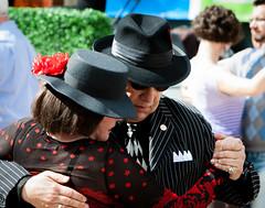 Tango, Union Square San Francisco Sept 2, 2013 (gmarcos1) Tags: tango unionsquare