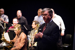All That Jazz (Stevenson University Photography) Tags: students big theatre band culture jazz diversity baltimore stevenson kickoff alliance stevensonuniversity