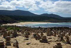 Jendiek ipinitako harriyek (olatx) Tags: galizia portodoson baroa castrodebaroa abuztua2013