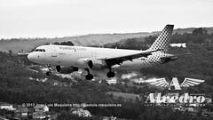 Vueling A320 EC-KRH