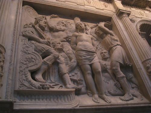 Catedral de Barcelona - TrasCoro