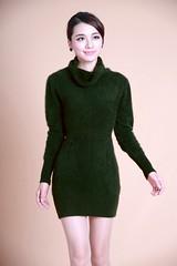 angrbr10 (Homair) Tags: china dress fuzzy robe angora