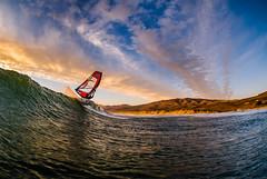 Kevin McGillavry: Jalama Beach, California (Paul B Gardner Photography) Tags: windsurfing jalama kevinmcgillivray