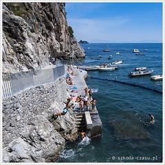 Wybrzeże Amalfi-63