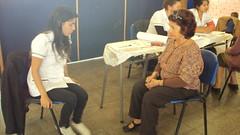 Voluntarios País  Operativo de Salud en Caldera, Freirina y Chañara. Atacama 2013 g