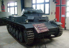 "PzKpfw II (1) • <a style=""font-size:0.8em;"" href=""http://www.flickr.com/photos/81723459@N04/10794426614/"" target=""_blank"">View on Flickr</a>"