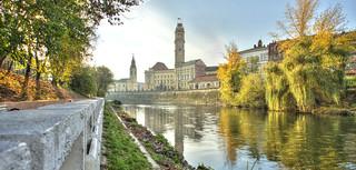 Oradea, Roumanie
