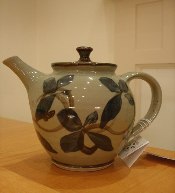 59 Teapot by George Young