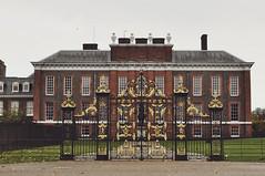 Kensington Palace (jenni.rose) Tags: england london unitedkingdom royal palace kensington kensingtonpalace