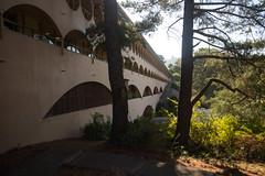 Marin County Civic Center (3) (evan.chakroff) Tags: california usa green unitedstates marin landmark unesco franklloydwright marincounty wright sanrafael 1962 civiccenter 1960 marincountyciviccenter evanchakroff aarongreen 19601962 chakroff