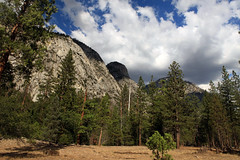 Kings Canyon National Park (Mark Bayes Photography) Tags: california nationalpark 1940 valley minerals glaciers granite nationalparkservice sierranevada quartz johnmuir anseladams kingscanyon kingscanyonnationalpark micas subduction glacialvalley monzonite diorite tehipitevalley cretaceousperiod southernsierranevada sierracrest graniticrocks haroldickes feldspars glacialcanyons highsierracountry 461901acres ushapedglacialgorges alpineridges glaciallyscouredlakefilledbasins roaringriverstrail