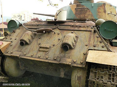 """T-34 85 (26) • <a style=""""font-size:0.8em;"""" href=""""http://www.flickr.com/photos/81723459@N04/11248092204/"""" target=""""_blank"""">View on Flickr</a>"""
