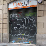 Throw-Up in Barcelona 2013 thumbnail