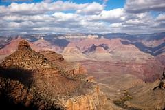 409 Day4 (Grand Canyon) (cKol) Tags: grandcanyon phantomranch brightangel plateaupoint indiangardens southkaibab