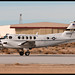 C-12C Huron 76-0158 AFMC - USAF