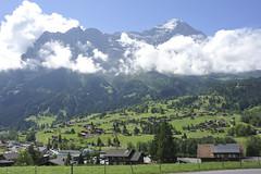 Grindelwald / Interlaken (Gabriel Bussi) Tags: mountains alps montagne alpes schweiz switzerland suisse suiza lakes lagos berge bern alpen svizzera lagui seen alpi interlaken montaas montagnes berna lacques