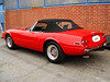 01 Ferrari Daytona Spyder 73er no conversion Beispielbild bei fantasyjunction einem sehr empfehlenswerten californischen Händler im Großraum von San Franzisko (Emeryville) 01