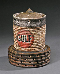Dan Anderson - Covered Jar (Bulldog Pottery - Bruce Gholson and Samantha Henne) Tags: ceramics covered jar pottery functionalpottery dananderson seagrovenc cousinsinclay