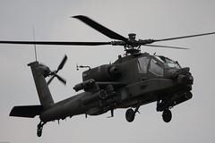 14062013-8335 (Remco van Haren) Tags: apache airshow airbase koninklijke volkel vliegshow luchtmacht ah64 klu vliegbasis
