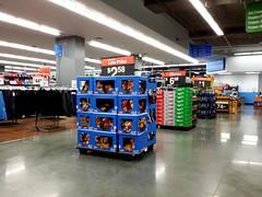 Walmart in Tysons Corner (SchuminWeb) Tags: walmart wal mart discount store discounter discounters