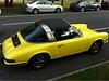 15 Porsche 911 Targa  Urmodell (Ende 60er Jahre frühe 70er) Beispielbild von CK-Cabrio gbs 02