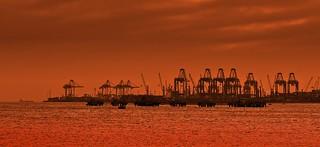 Sunset Avcılar