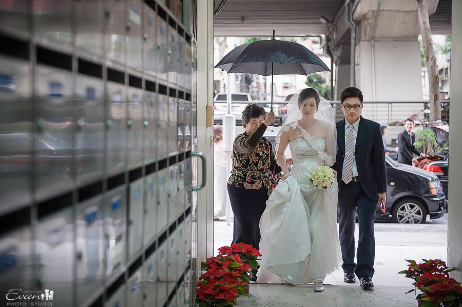 宇能&郁茹 婚禮紀錄_188