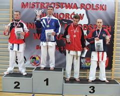 Mistrzostwa Polski JiJM Białystok 17.10.2009