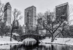 Gapstow Bridge Central park (kirit prajapati photography) Tags: nyc ny night centralpark bigapple nycity gapstowbridge nikon2470mm28 bestskyline nikond800e 595thave