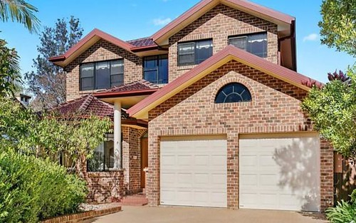 31 Addison Avenue, Roseville NSW 2069