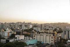 Brasil - RS - Porto Alegre (Nailton Barbosa) Tags: porto alegre rio grande do sul skyline amanhecer centro brasil brazil brasile brsil bresil brasilien rs poa