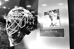 Belfour Mask (Bill Maksim Photography) Tags: winter etched food toronto ontario tower classic ice cup hockey glass roy cn gold penguins hall goal goalie downtown tour adams fame gear mario location ceiling arena kings richard stanley winner hours rocket bruins olympic kane hull messier leafs canadians flyers orr canadiens address presidents hold esposito jagr malkin crosby hasek howe gretzky yzerman bossy forsberg overtime maksim ovechkin reigning lundqvist hhof sakic datsyuk connsmythe