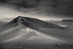 Hope and Burned (sebistaen) Tags: cloud white black flickr volcan clo sebistaen