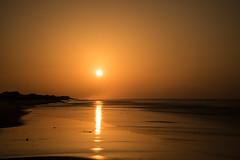 Folly Beach Sunrise Wednesday